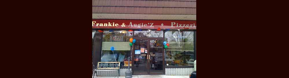 Frankie AugieZ Jefferson Valley NY Menu Order Online - Audie's grocery store